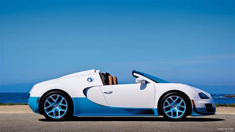 Bugatti Veyron Blue And White by Dual Blue White Bugatti Veyron Sport I Woke Up In