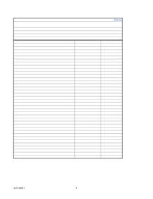 Blank Accounting Worksheet Blank Income Statement Sles Vlashed