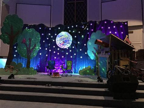 Galactic Starveyors Vbs 2017  Vbs  Pinterest  Vacation Bible School, Vbs Themes And Craft
