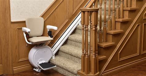 stair lifts u s a canada silver cross