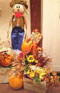 Harvest, Decor, Ilomar, Event