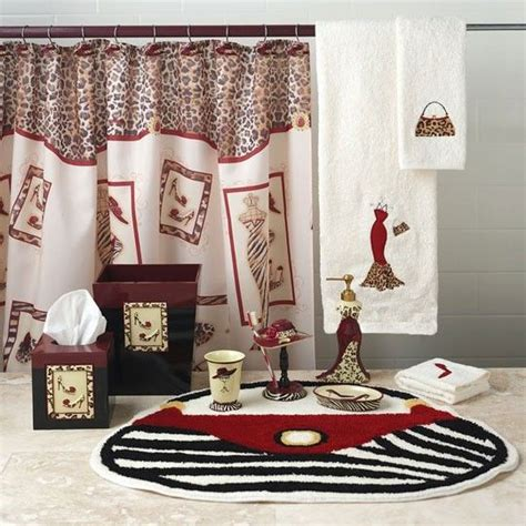 Annas Linens Bathroom Accessories by Tres Chic Bath Collection At Annas Linens This Will Be My