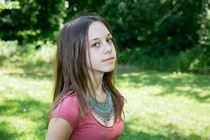 Hübsche 12 Jährige Mädchen : h bsche junge m dchen teen stockfoto sylv1rob1 79286888 ~ Eleganceandgraceweddings.com Haus und Dekorationen