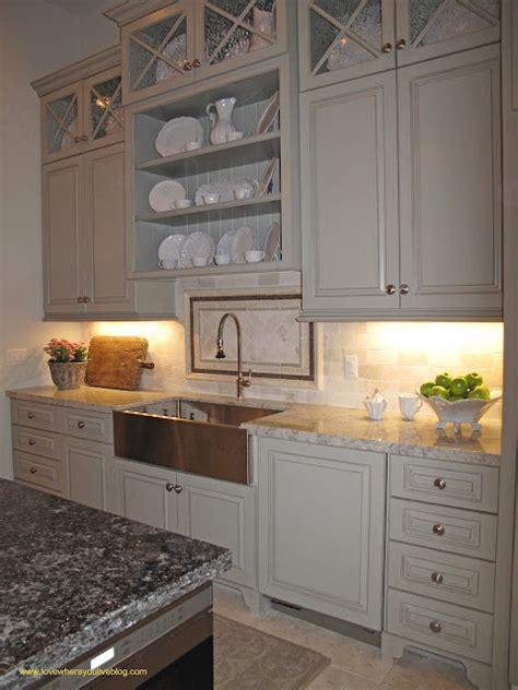 shelving  kitchen sink  bead board backing
