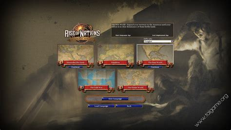 rise of nations extended edition free