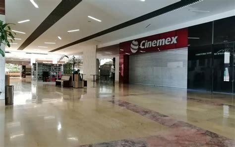Permanece cerrado Cinemex hasta nuevo aviso - Noticias ...