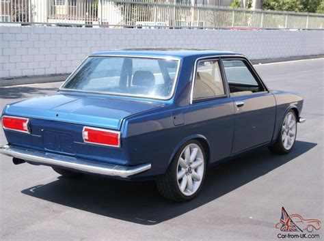 1971 Datsun 510 For Sale by 1971 Datsun 510