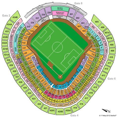 cheap yankee stadium