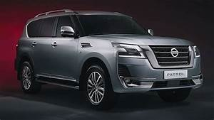 Nissan Patrol 2020 Confirmed For Australia  Aeb