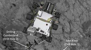 News | NASA's Curiosity Mars Rover Nears Turning Point