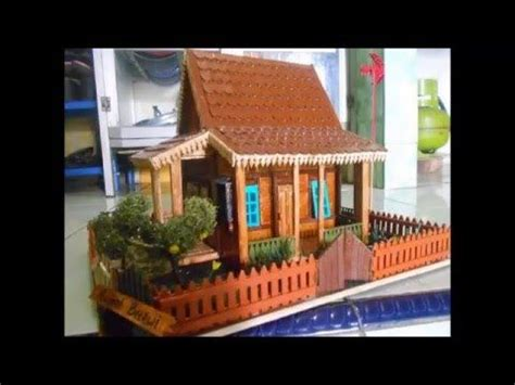 desain rumah adat betawi modern rumah desain rumah