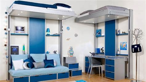 amenager une chambre avec 2 lits lit mezzanine par espace loggia design index