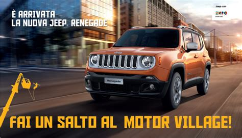 Jeep Renegade Fiat Panda by Bungee Jumping Per Jeep Renegade Fiat Panda Cross E