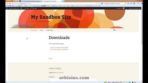 insert  links   wordpress site