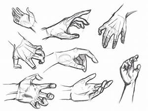how to draw hands - Google Search   Drawing Hands ...
