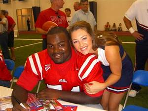Real-life mother and daughter from 'The Blind Side' speak ...