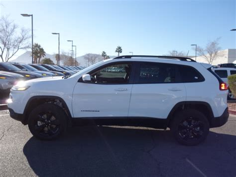 jeep altitude 2017 2017 jeep cherokee high altitude for sale stock 17j381