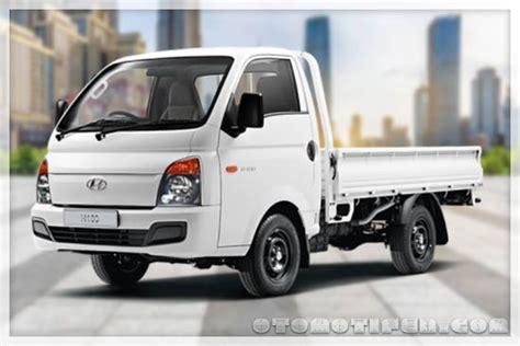 Gambar Mobil Hyundai H100 by 2019 Harga Mobil Up Murah Terbaru Terbaik Paling Irit