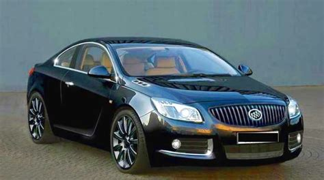 Buick 2019 Buick Grand National Review, Price And Release