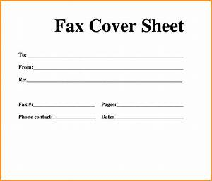 Free printable fax cover sheet template pdf word for Free cover sheet