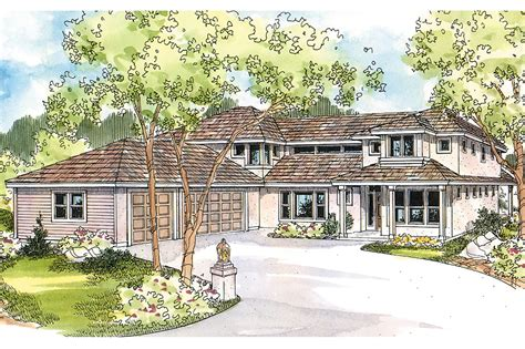 southwest house plans casselman 30 432 associated designs