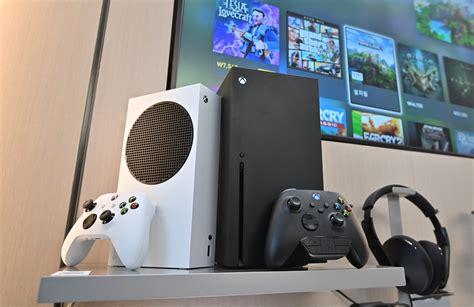 Xbox Series X Restock Updates For Target Gamestop