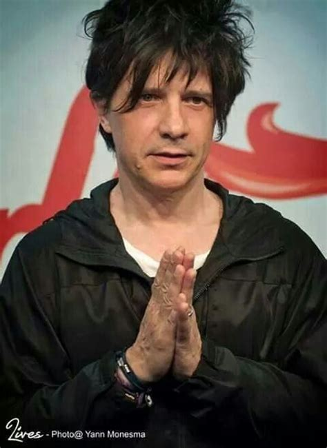 Join facebook to connect with nicola sirkis and others you may know. Nicola Sirkis (avec images) | Indochine, Rock français, Chanteur