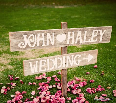 Country Wedding Inspiring Etsy Finds