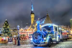 festive reasons for a shopping spree in tallinn park inn by radisson