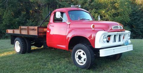 studebaker diesel truck  sale  technical