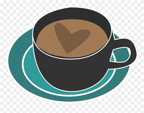 Bevorzugt lebt er seine kreativität auf den behältnissen für heißgetränke von starbucks aus. Clip Art Freeuse Download Cafe Vector Cappuccino Cup - Coffee - Png Download (#258039) - PinClipart