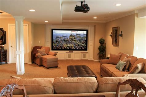 basement design  layout hgtv
