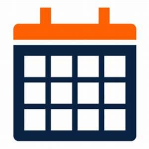 Events Calendar Icon | SEO Iconset | DesignBolts