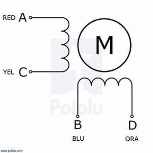 Dc Servo Motor Circuit Diagram
