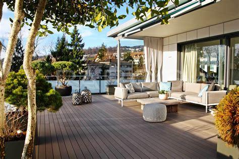 Terrassen Ideen Gestaltung by Terrasse Z 252 Rcher Oberland Gartengestaltung