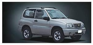 Chevrolet Vitara 3 Puertas