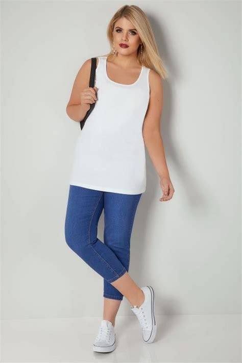 Date Post Jenny Template Responsive by Blue Cropped Jenny Jeggings Plus Size 16 To 36