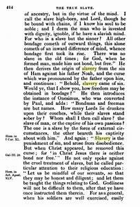 Romanus Pontifex On Slavery  The Church Agianst Chattel