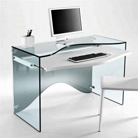 cheap computer desks for small spaces small and cheap wooden computer desk with silver iron