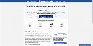 best websites for resume building With what are some free resume builder sites