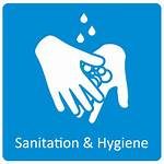 Sanitation Icon Hope Company Promoting Activities India