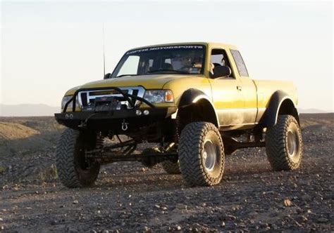 ford ranger bumpers road will get you to make my