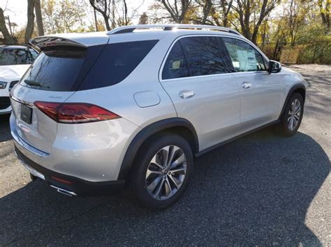 Learn about it in the motortrend buying guide right here. New 2021 Mercedes-Benz GLE 350 4MATIC SUV   Polar White 21-358