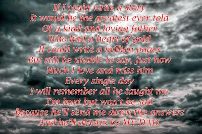 Happy fathers day messages from daughter. #30+ Happy Fathers Day to My Dad in Heaven - Quotes Poems ...