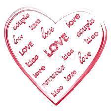 kata cinta   bilang kangen kamu