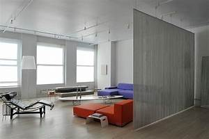 25 Nifty, Space-Saving Room Dividers for the Living Room