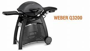 Weber Kugel Gasgrill : weber q3200 gasgrill bygxtra online byggemarked youtube ~ Orissabook.com Haus und Dekorationen