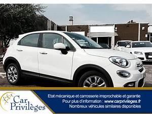 Prix Fiat 500 Xl : fiat 500xl occasion et faible km du mandataire fiat toulouse carprivilges ~ Gottalentnigeria.com Avis de Voitures