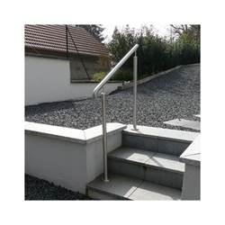 re escalier inox en kit
