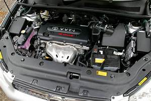 2013 Toyota Camry Engine Diagram